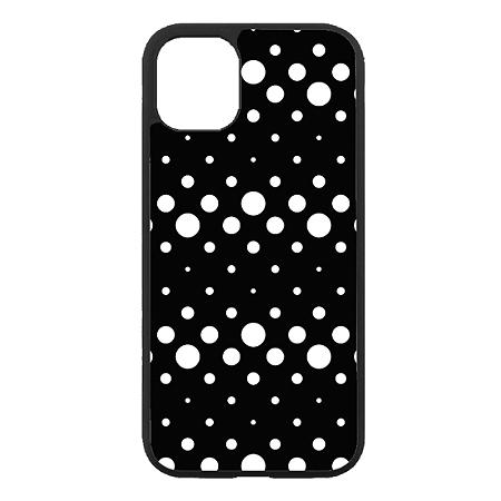 Coque pour IPHONE 5C motif géométrique pattern noir et blanc ...
