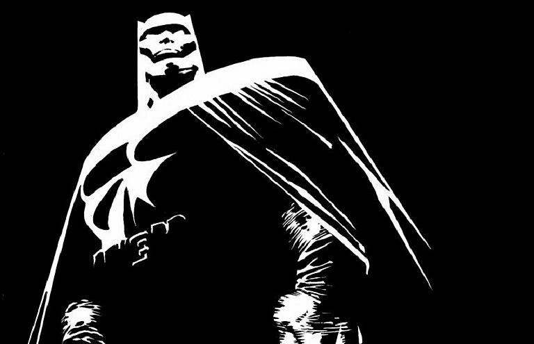 Batman : la bibliothèque idéale