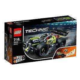 LEGO - LEGO® Technic - TOUT FEU ! - 42072 - 42072
