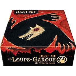 Loups Garous Best Of - LG04FR