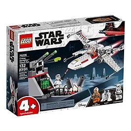 Lego® Star Wars - Chasseur Stellaire X-Wing De La Tranchée - 75235 - 75235