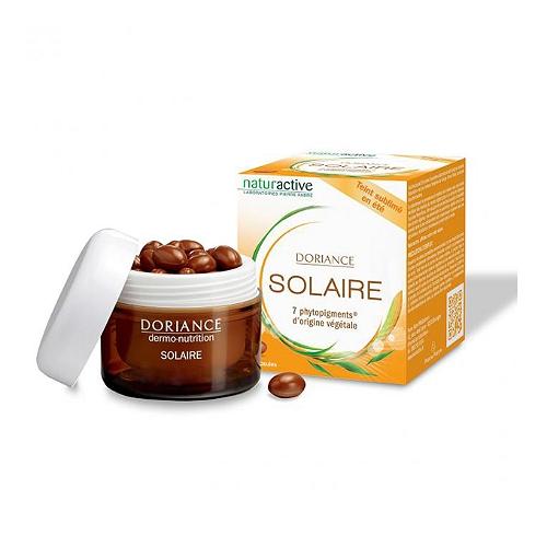 Doriance  anti-âge  lot 2 boites de 30 capsules offre spéciale