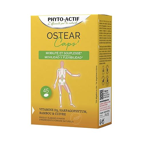 Ostear capsules 45caps