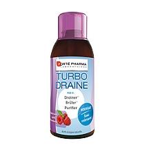 Turbodraine et Framboise