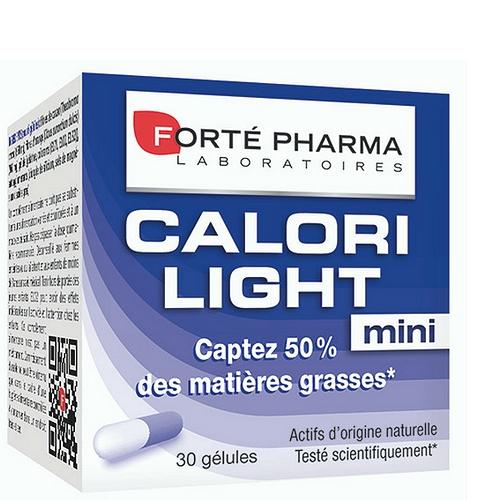 Forte pharma calorilight 30 gelules