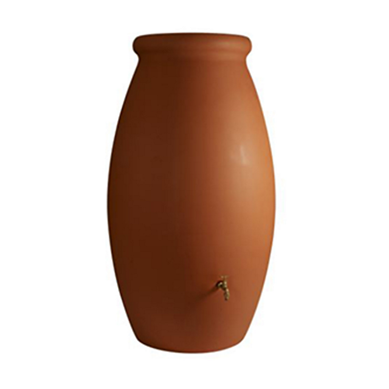 Récupérateur d'eau de pluie terre cuite 1000 L