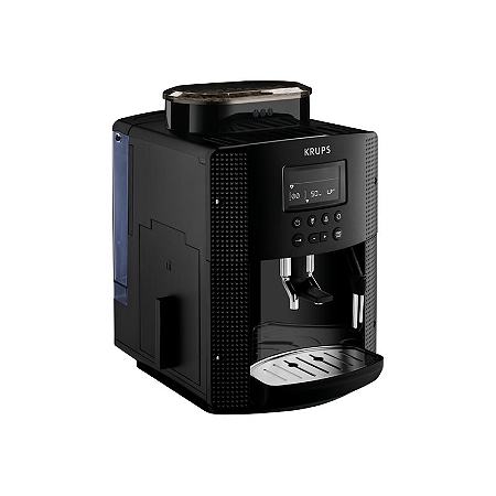 Expresso Broyeur KRUPS Espresso Automatic - YY4147FD | E ...