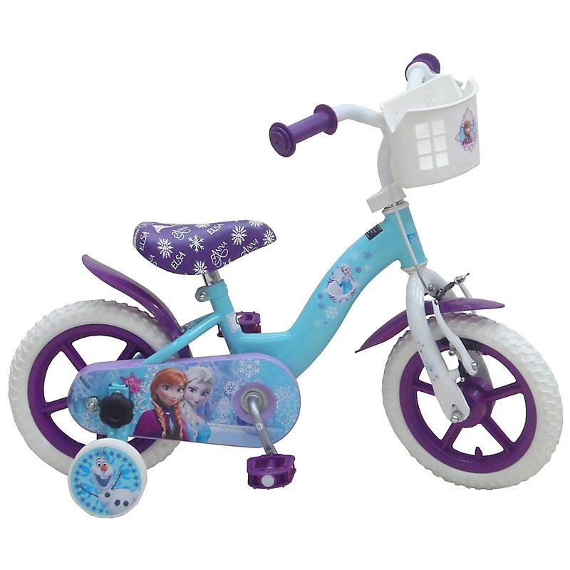 """Vélo 12"""" Reine des neiges"""