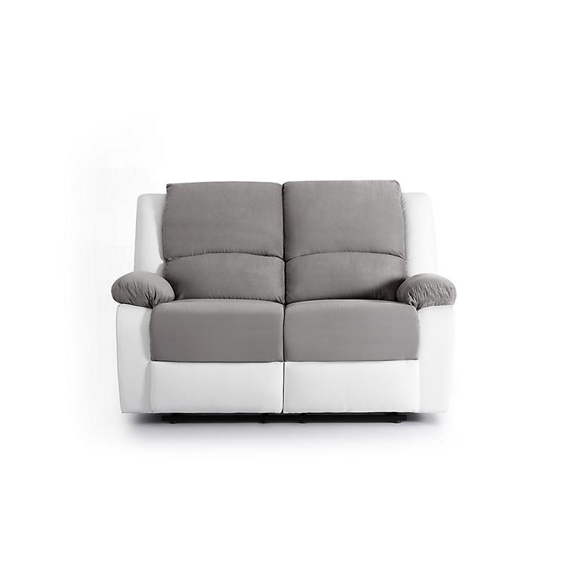 canap de relaxation 2 places maison et loisirs e leclerc. Black Bedroom Furniture Sets. Home Design Ideas