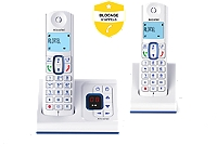 telephone-fixe-alcatel-voice-bleu-duo-f630