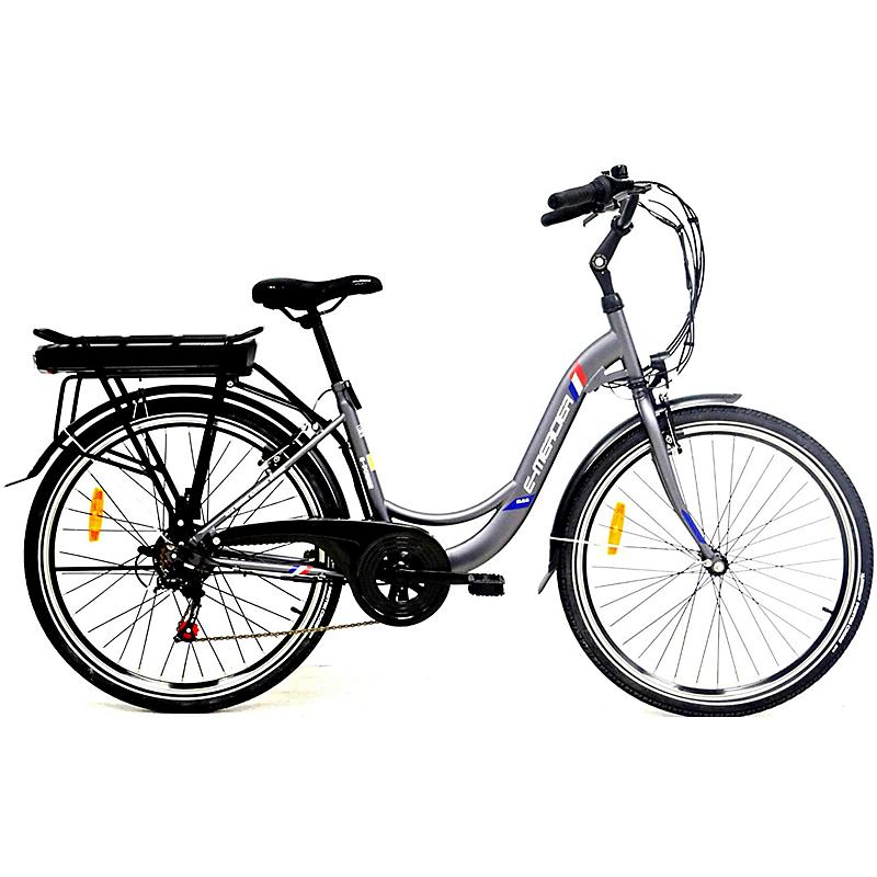 Vélo city Mercier 26