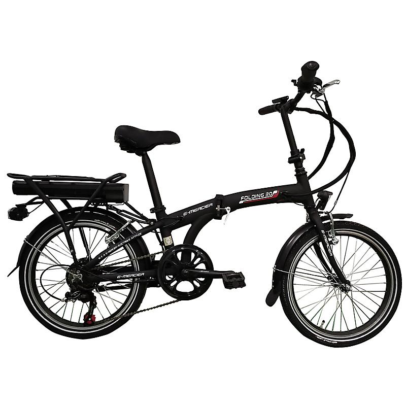 Vélo Mercier 20