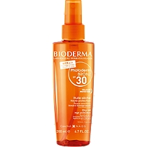 Photoderm bronz brume spf30 200ml