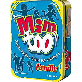Mimtoo Family