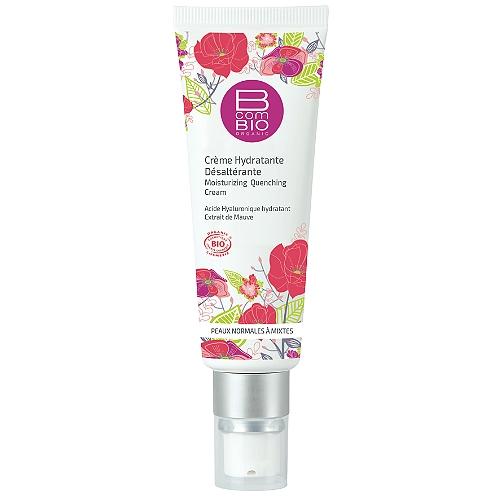 Crème hydratante peaux normales à mixtes