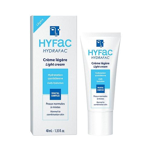 Hydrafac crème légère 40ml