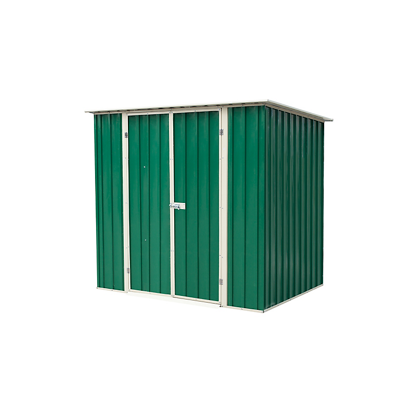 Abri de jardin métal HABRITA 2,25 m²