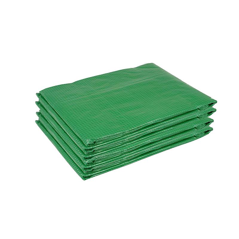 Bâche polyéthylène 140 gr/m2 pour serre SRA 3080A PE l. 3 x P. 8 m