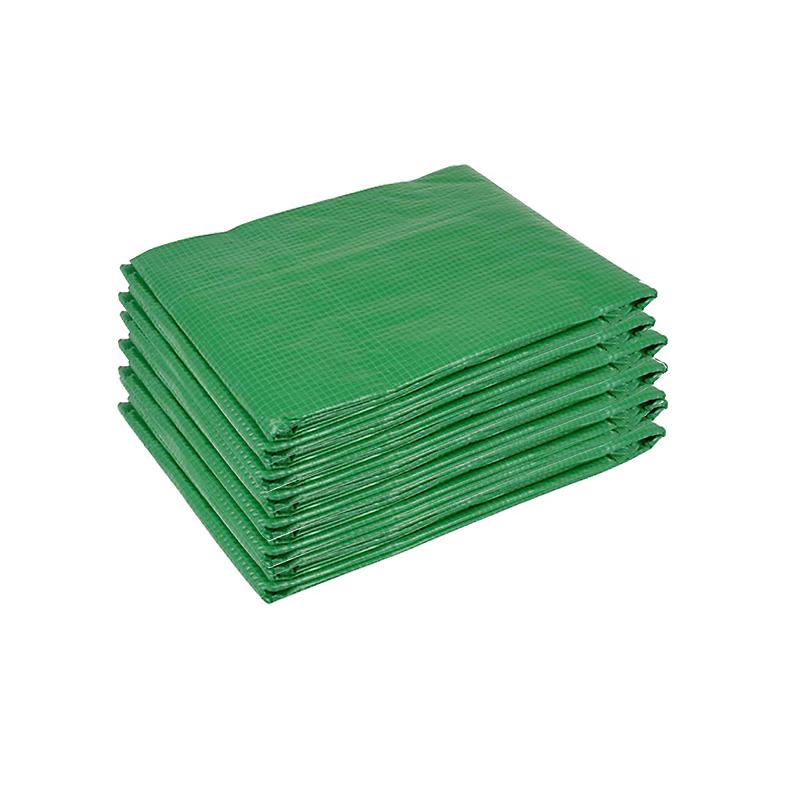 Bâche polyéthylène 140 gr/m2 pour serre SRA 4080A PE l.4 x P.8 m