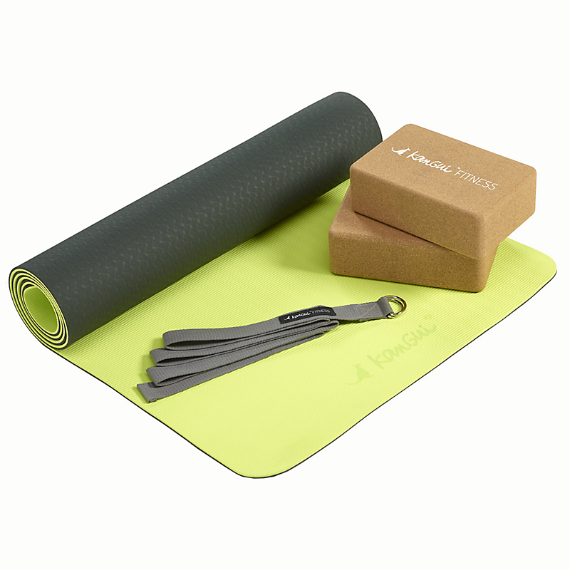 Pack Yoga EXPERT