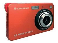 appareil-photo-numerique-agfaphoto-compact-cam-dc5100-rouge