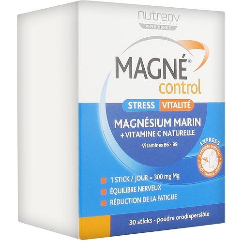 Magné control 30 sticks