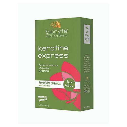 Keratine forte full spectrum 40 gélules