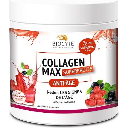 Beauty food collagen max 260g au meilleur prix | E.Leclerc
