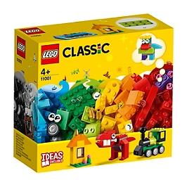 Lego® Classic - Des Briques Et Des Idées - 11001 - 11001