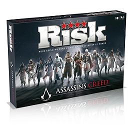 Risk Assassin's Creed -  Assassin's Creed - 0263