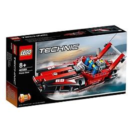 LEGO® Technic - Le bateau de course - 42089 - 42089