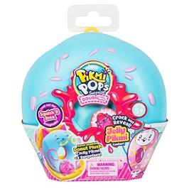 Pkp - Pikmi Pops Doughmi's Surprise (Donut)   Modèle Aléatoire. En Présentoir 6Pcs  - Aucune - PKD01