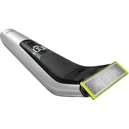 tondeuse barbe philips qp6520 20 e leclerc high tech. Black Bedroom Furniture Sets. Home Design Ideas