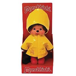 MccCiré Iconique Jaune - Monchhichi - SE22117