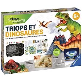 Triops et Dinosaures - 4005556189083