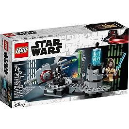 Lego® Star Wars - Le Canon De L'étoile De La Mort - 75246 - 75246