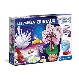 Les Méga Cristaux - Na - 52490