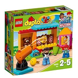 LEGO - LEGO® DUPLO® Ma Ville - Le stand de tir - 10839 - 10839