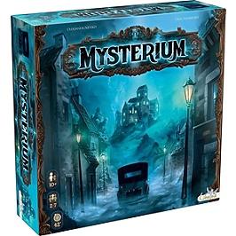 Mysterium - LIBMYST01FR