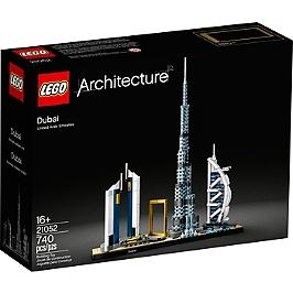 Lego® Architecture - Dubaï - 21052 - 21052
