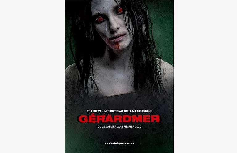 Festival du film fantastique de Gérardmer (du 29/01 au 01/02/2020)