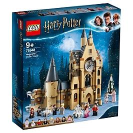 Lego® Harry Potter - La Tour De L'horloge De Poudlard - 75948 - 75948
