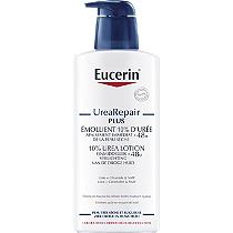Eucerin Complete Repair mollient Rparateur 10% D'Ure 400ml | E.Leclerc Paraphamarcie