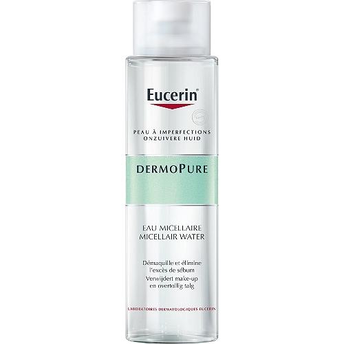 Dermopure  eau micellaire 400ml