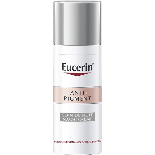 Anti-pigment soin de nuit 50ml