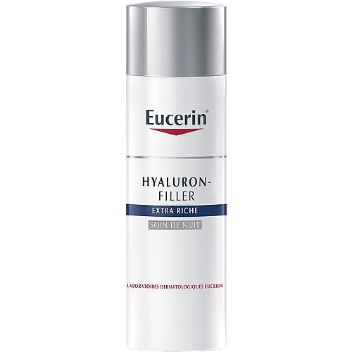 Eucerin Hyaluron-Filler Nt50Ml