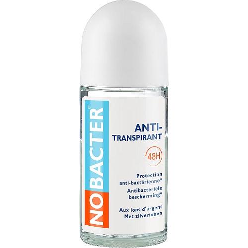 Déodorant anti-transpirant  50ml