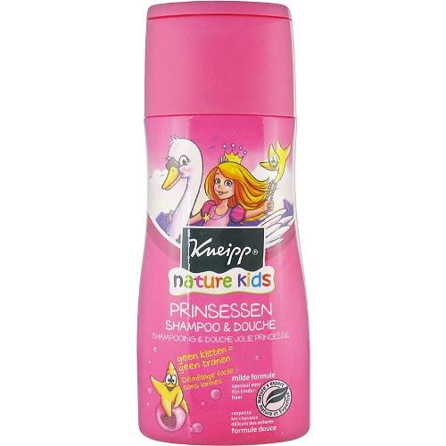 Shampoing & Douche Jolie Princesse 200ml