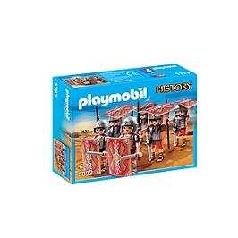 PLAYMOBIL - Bataillon romain - 5393