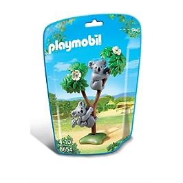 PLAYMOBIL - Famille de koalas - 6654